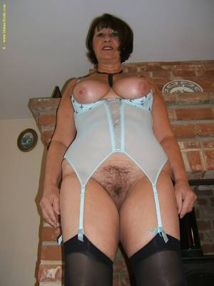 Granny dominant Stories by