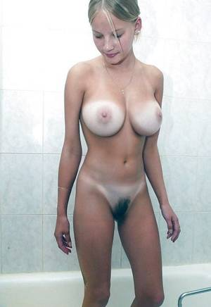 hairy bush nudes - Hairy Bush