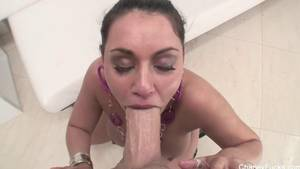 Blowjob Graphics - The best blowjob porn stars from Charley Chase