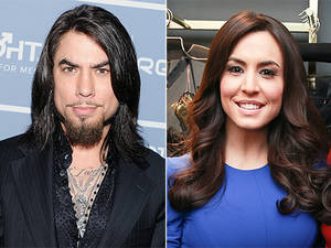 Andrea Tantaros Outnumbered Porn - Jane's Addiction guitarist Dave Navarro is dating Fox News anchor Andrea  Tantaros, Us Weekly can exclusively reveal.