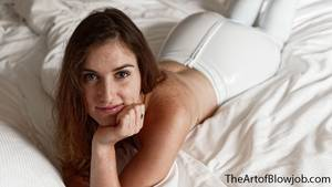 Blush - Piper Blush, from The Art of Blowjob