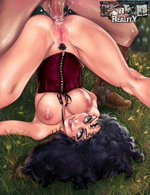 Archies Mysteries Porn Hot And Sexy - free bit tit cartoon sex pictures. Love famous cartoon porn ...