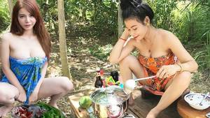 Best Fishing Porn - 37 best Beautiful Girl Cooking images on Pinterest | Girl cooking,  Beautiful and Battambang