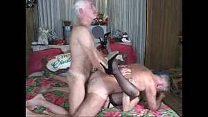 bisexual crossdresser orgy - Grand parents gone wild sex fuck orgy