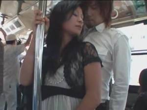 Japanese Bus Porn Tight Dress -