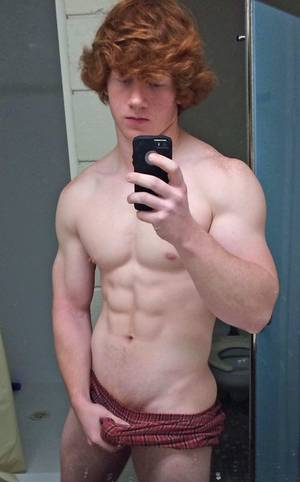 Muscle Redhead Porn - Why is my cat not peeing