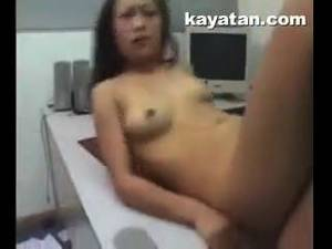 Asian Stepfather Porn - Filipina Officemates Sex Affairs