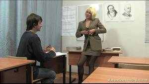 mature teacher - Russian mature teacher 2 - Nadezhda (mature teachers orgies) - XVIDEOS.COM