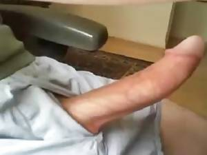 massive girth white cock - Huge White Cock
