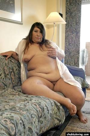 naked chubby mature latinas - bbw naked