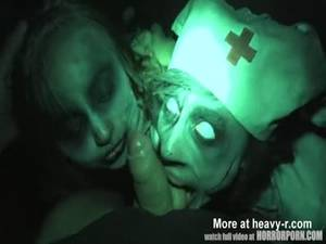 Horror Shemale Porn - Horror Hospital Ghosts