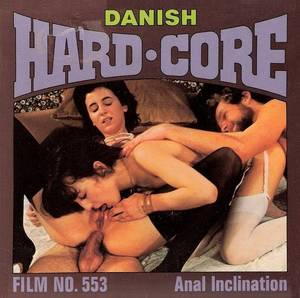 anal porn loops - Danish Hardcore 553 – Anal Inclination