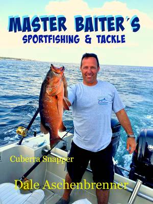 Best Fishing Porn - Cubera Snapper of 20 lbs is perfect size for eating, for a family of four
