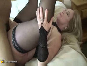 mature big ass interracial amateur - White Mature And BBC ...