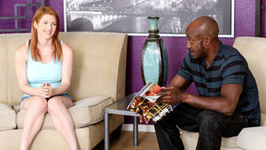 Lilith Lust Interracial Porn -