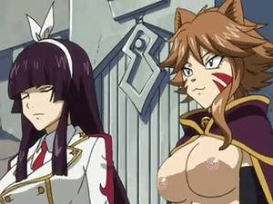 hunger games nude sex cartoon - fairy tail hentai porn