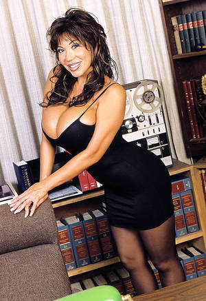Asian Big Tits Nylons - An image by Roleplayer: Asian MILF in a dress |