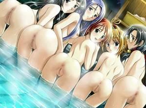 Xxx anime girls