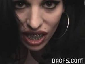 Goth Masturbation Porn - Your gothic mother bedtime story
