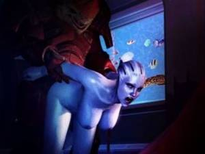 Mass Effect 3 Liara Porn 3d - Mass Effect - Bang Liara Tsoni