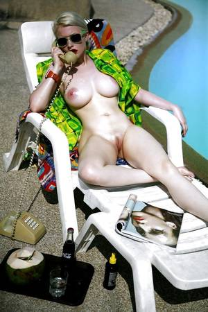 big tit vintage nudist tumblr - Retro big tits ...