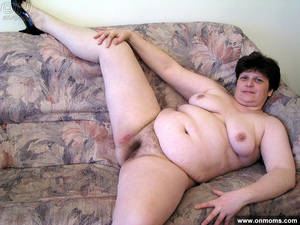 brunette plump mature - They have no psychological or social complexes!
