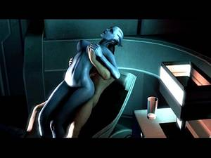 Mass Effect 3 Liara Porn 3d -