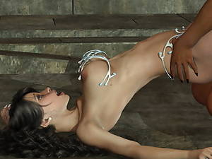 Elf Monster Porn - Gorgeous elf xxx chicks know what they inclination ...