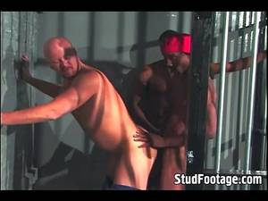 Jail Cell Porn -