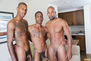 for his birthday - ... Next-Door-Ebony-Ramsees-and-King-B-and- ...