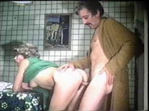 70s boobs movies - Horny Parents Fucking in the Kitchen