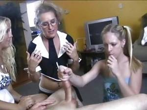naked mother handjobs - Different ways orgasm ...
