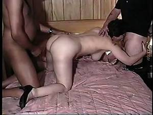Housewife Big Cock Porn - Wife, Hubby And Big Black Cock