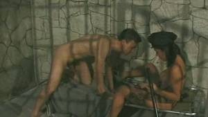 Jail B Owjob Porn Captions - White Guy In jail Gets Fucked By Female