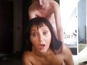 Jail B Owjob Porn Captions - Russian mature mom sucked her boy in bedroom ...