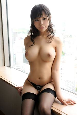Big Tit Sexy Japanese Girls - Sexy girls with hot boobs in high definition quality. Naked asian brunette  with big breast photo.
