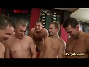awesome extreme sex party -