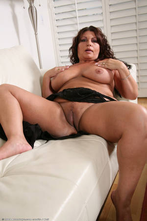 brunette plump mature - Free full video big cock porn