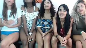 Brazilian Black Anal Rough Porn - Brazilian party orgy group sex