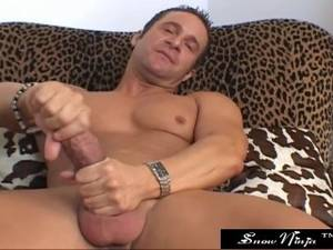 Big Cock Solo Porn - Jack Lawrence Big Dick Solo