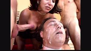 anal bisexual - Wow cock sucking fantasy becomes reality!