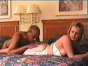 husband wife interracial video -