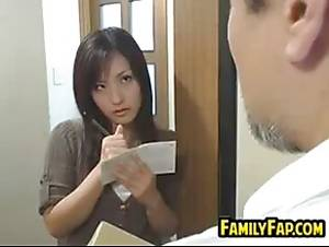 Asian Stepfather Porn -