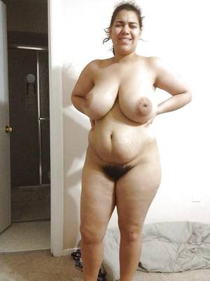 naked chubby mature latinas - Chubby nude mexican women