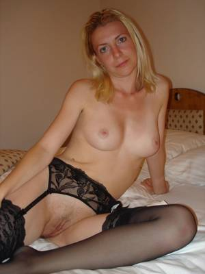 amateur blond fuck - Galleries' index > theSandfly Stocking Sexiness!