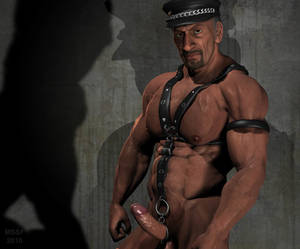 Leather Muscle Porn - leather los angeles gay muscle chats