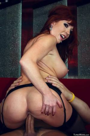 Brittany Oconnell Porn Videos - Brittany OConnell - Stockings redhead mom Brittany O Connell fucking big  penis (Milf) TurboMoms