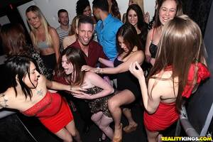 night club orgy sex parties -