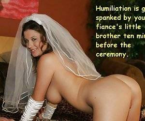 Chubby Cartoon Porn Captions - walhalla for slaves; Category: naughty brides captions