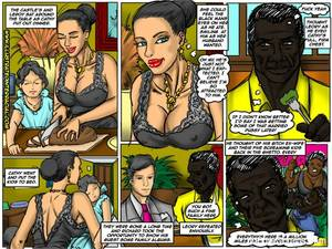 free interracial cuckold cartoons - ... illustrated interracial- Prison Story10 free sex comic